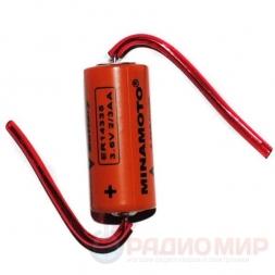 Батарейка ER 14335 CNA MINAMOTO