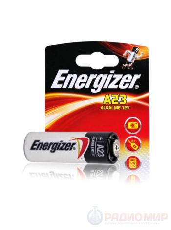 Батарейка LR 23A Energizer Alkaline