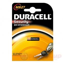 27A Duracell батарейка