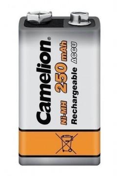 6F22 аккумулятор Крона 250мАч Camelion