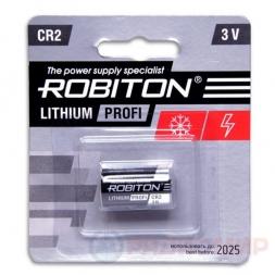CR2 Robiton батарейка