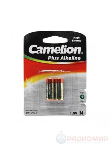 Батарейка LR1 Camelion