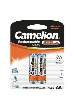 Аккумулятор R6 Camelion