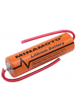 Батарейка ER 14505 CNA MINAMOTO