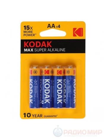 Батарейка AA (LR6) Kodak