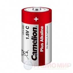 Батарейка LR14 Camelion
