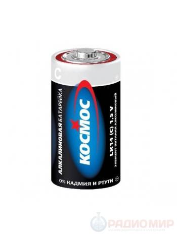 Батарейка LR14 Космос