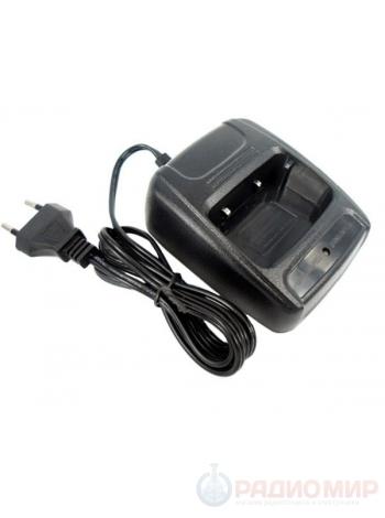 Зарядное сетевое устройство для рации Baofeng BF-666/777/888