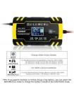 Зарядное устройство для кислотных аккумуляторов Foxsur FBC122408D