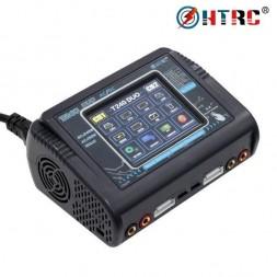 Зарядное устройство HTRC T240 DUO