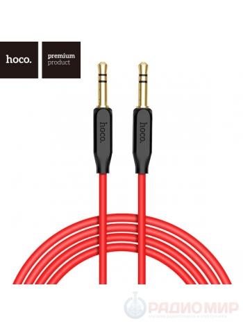 AUX кабель штекер 3,5мм - штекер 3,5мм Hoco UPA11