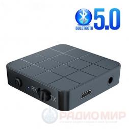 Bluetooth передатчик-приемник стерео KN-321