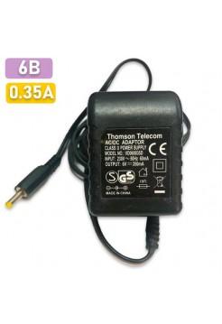 6В 0.35A блок питания для РП Tecsun