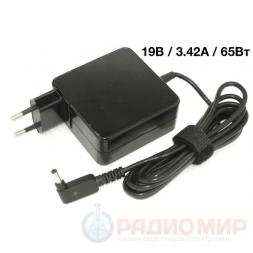 19В 3.42A блок питания 4.0x1.35 APB80