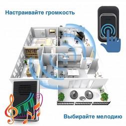 Беспроводной звонок HOC01
