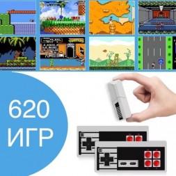 Игровая приставка 8bit TYG05
