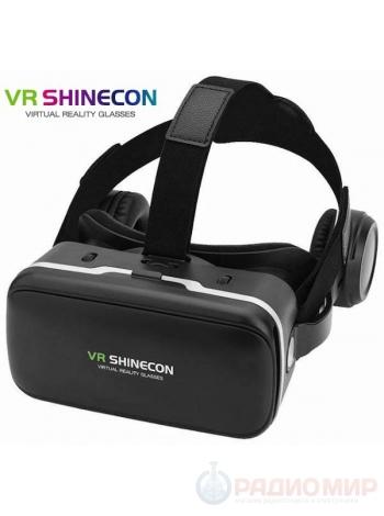 Очки виртуальной реальности Shinecon SC-G04E (V400)