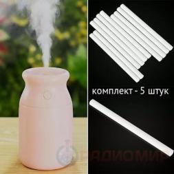 Фильтры для увлажнителя воздуха 5штук