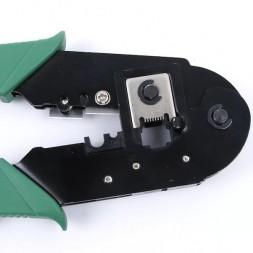 Кримпер для обжима RJ-45 OB-311