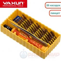 Набор отверток YX-8017A