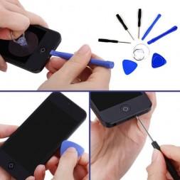 Набор инструментов для ремонта смартфона