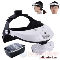 Лупа очки Орбита OT-INL09