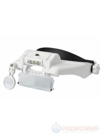 Лупа очки Орбита OT-INL06