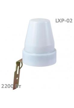 Фотореле включения освещения LXP-02
