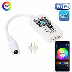 RGB контроллер Wi-Fi LDL22
