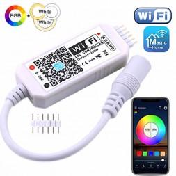 RGBWW контроллер Wi-Fi LDL24