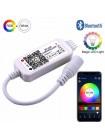 Bluetooth контроллер для RGBW светодиодной ленты OG-LDL31