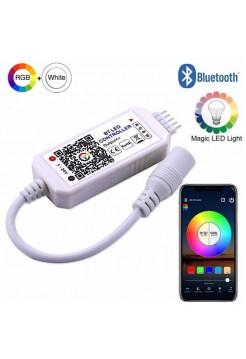 RGBW контроллер Bluetooth LDL31