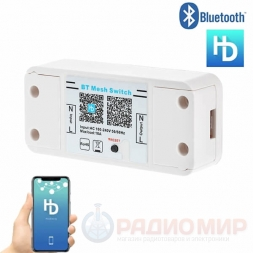 Реле Bluetooth HaoDeng LDL36
