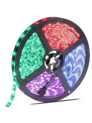 Комплект светодиодной RGB ленты  5 метров OG-LDL01-5050