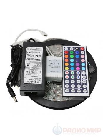 Лента светодиодная IP65 + блок питания + контроллер OG-LDL01