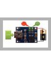 BMS плата защиты для литиевого и полимерного аккумулятора