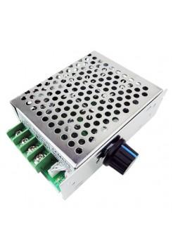 Регулятор скорости двигателя ШИМ 12-50В 30А