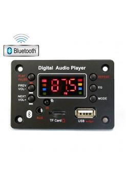 MP3/FM Bluetooth модуль 5В OT-SPM07