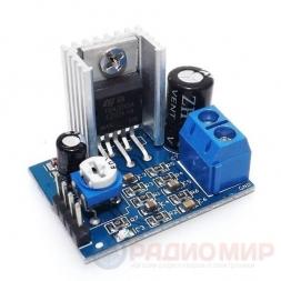 Усилитель аудио моно 1х18Вт TDA2030A