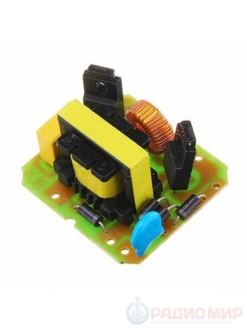 Инвертор повышающий 12В постоянного тока в 220В переменного тока