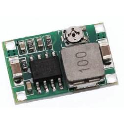 Преобразователь DC-DC понижающий mini360