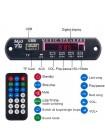 USB FM модуль 5 Вольт Орбита OT-SPM13 bluetooth