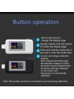 USB тестер TypeC Keweisi KWS-MX1902C