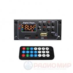 MP3/FM Bluetooth модуль 12В OT-SPM04