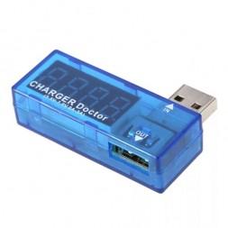 USB тестер Charger Doctor