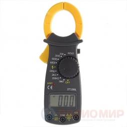 Токоизмерительные клещи-мультиметр DT3266L (OT-INM21)
