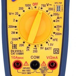 Мультиметр DT321B (OT-INM20)