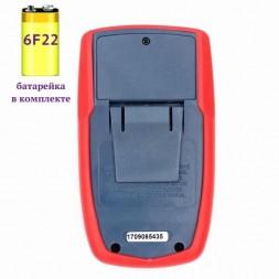 Мультиметр DT33B (OT-INM22)