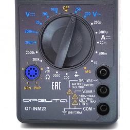 Мультиметр DT700B (OT-INM23)