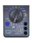 Цифровой мультиметр DT700D со звуковой прозвонкой